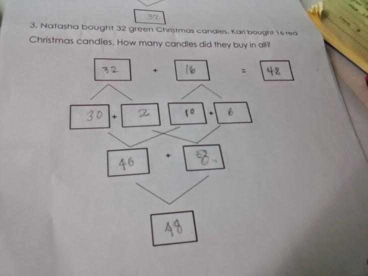 Singaporean Math