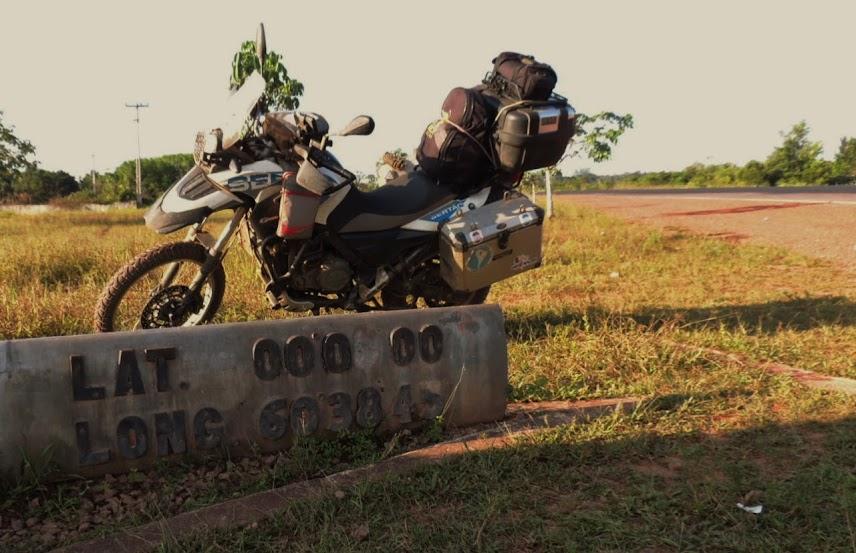 Brasil - Rota das Fronteiras  / Uma Saga pela Amazônia - Página 2 DSCN3891