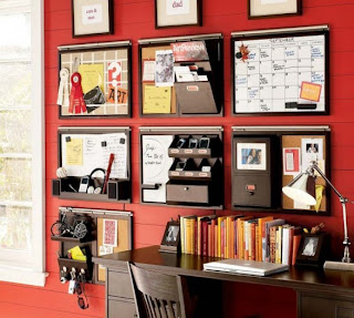 Simplify your life organizing organize your home office day - Home office storage solutions ...
