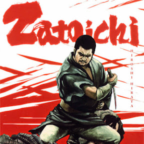Manga Scan Zatoichi [eng]