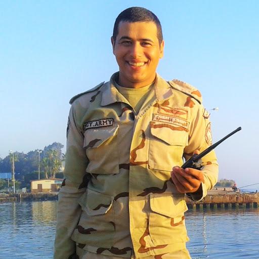 Ahmed Adel shola
