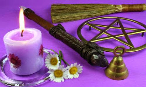 Do Pagans And Wiccans Have To Practice Ritual And Magick