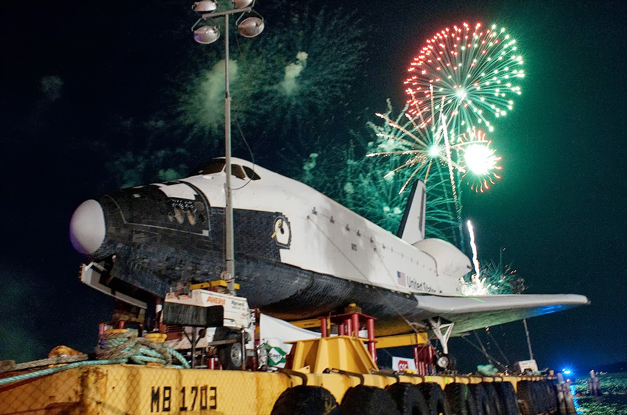 space shuttle now - photo #4