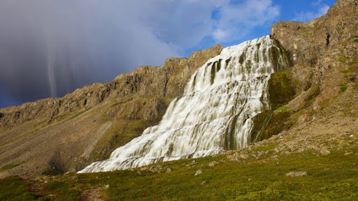 Dynjandi Waterfall, Arnarfjordur, Iceland.jpg