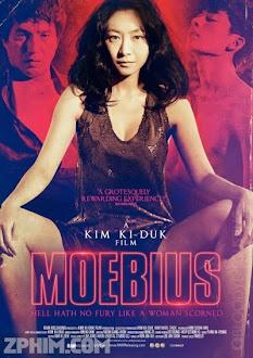 Trên Cả Kinh Sợ - Moebius (2013) Poster
