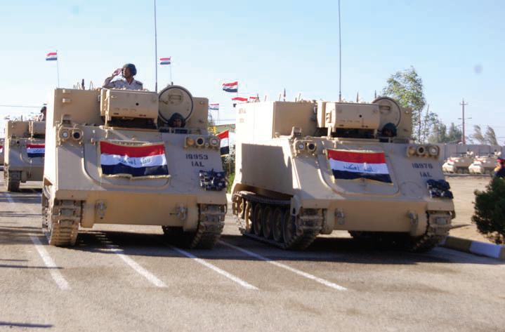 اكبر و اوثق موسوعة للجيش العراقي على الانترنت M577s