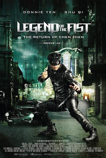 Sự Trở Lại Của Huyền Thoại Trần Chân (2010) Full Hd - The Return Of Chen Zhen
