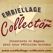 Notre boutique en ligne, Embiellage Collector