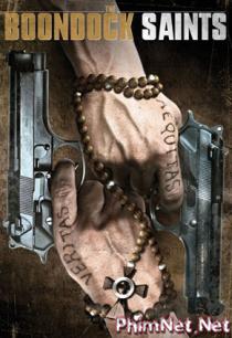 Phim Công Lý Đen Full Hd - The Boondock Saints