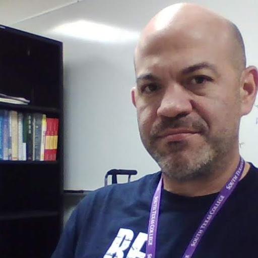 Ruben Zamora