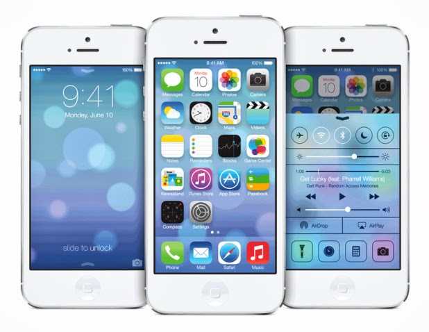 Apple to release iOS 7 beta 6