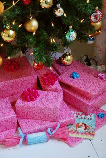 An Yvestown Christmas | Cath Kidston Crazy | hearthandmadeuk