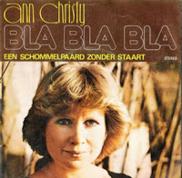 Ann Christy - Bla Bla Bla