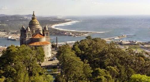 Férias em Viana do Castelo