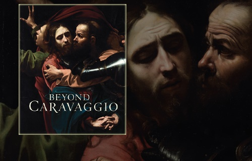 Travel: 'Beyond Caravaggio' at The National Gallery, London