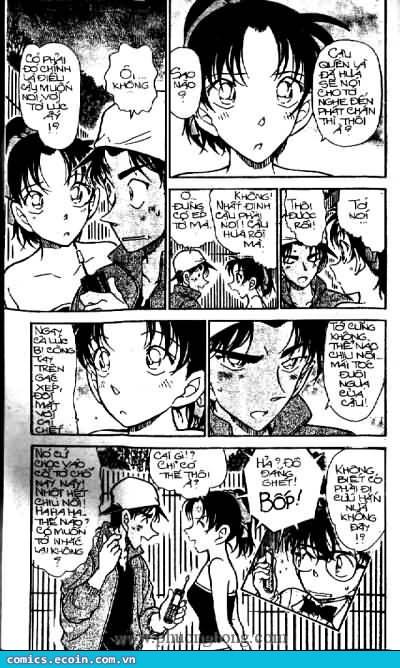 Detective Conan Chap 392 - Truyen.Chap.VN
