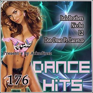 fasfasf Download   Dance Hits Vol.176 (2011)