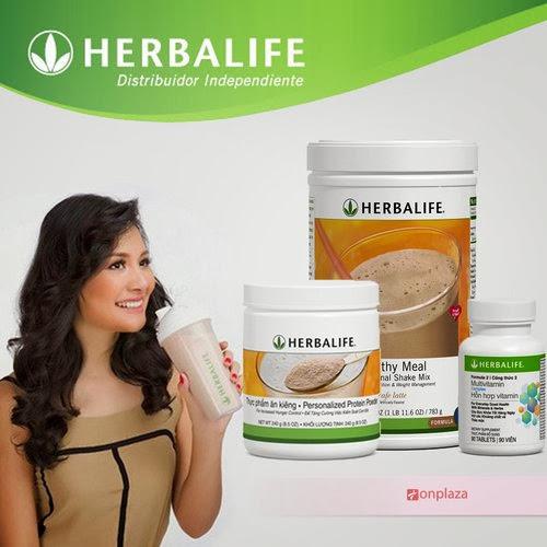 Thực phẩm chức năng sữa Herbalife F1