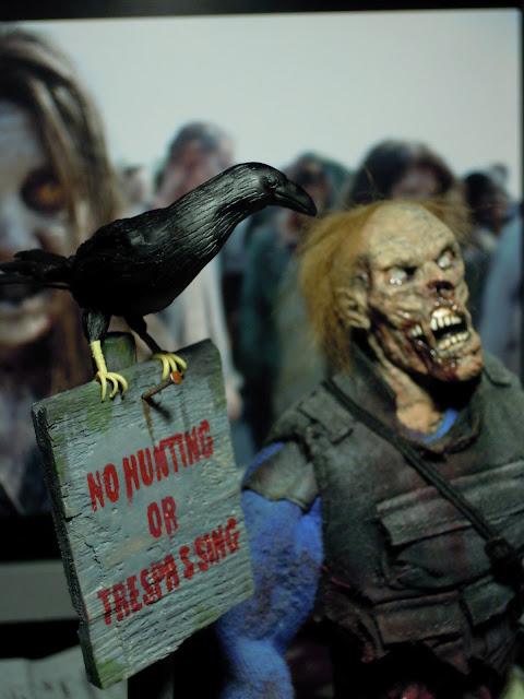 The dead will walk the earth - The hunter DSCN1560