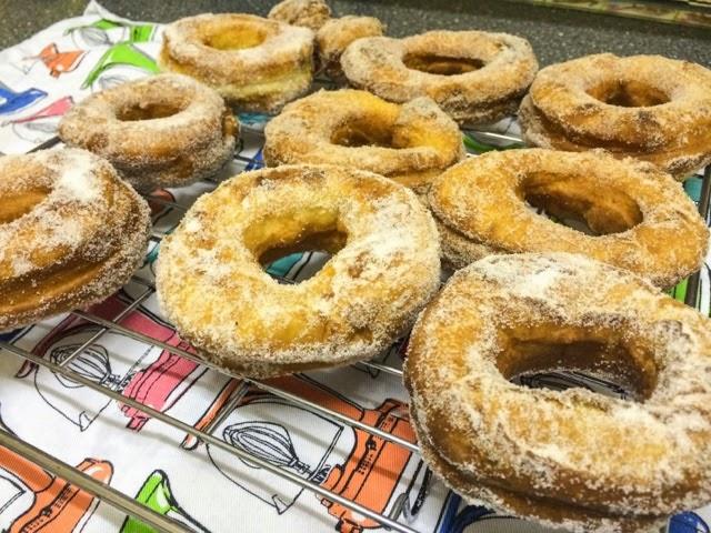 doughnut-recipe