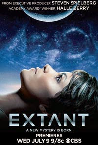 Extant S01E03 Wish You Were Here Legendado