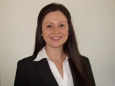 Kathryn Davies, Property Surveyor at Morris, Marshall and Poole, estate and land agents in Mid Wales and Shropshire