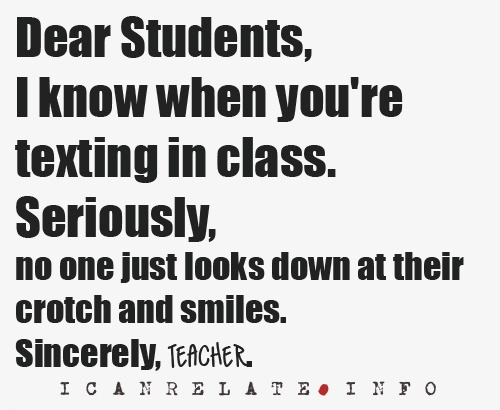 funny teacher quotes - AdultESLjobs