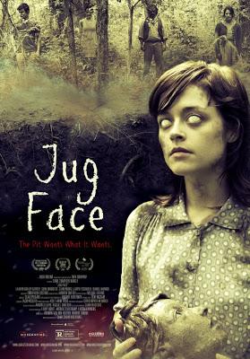 Jug Face - Lời nguyền mặt sứ