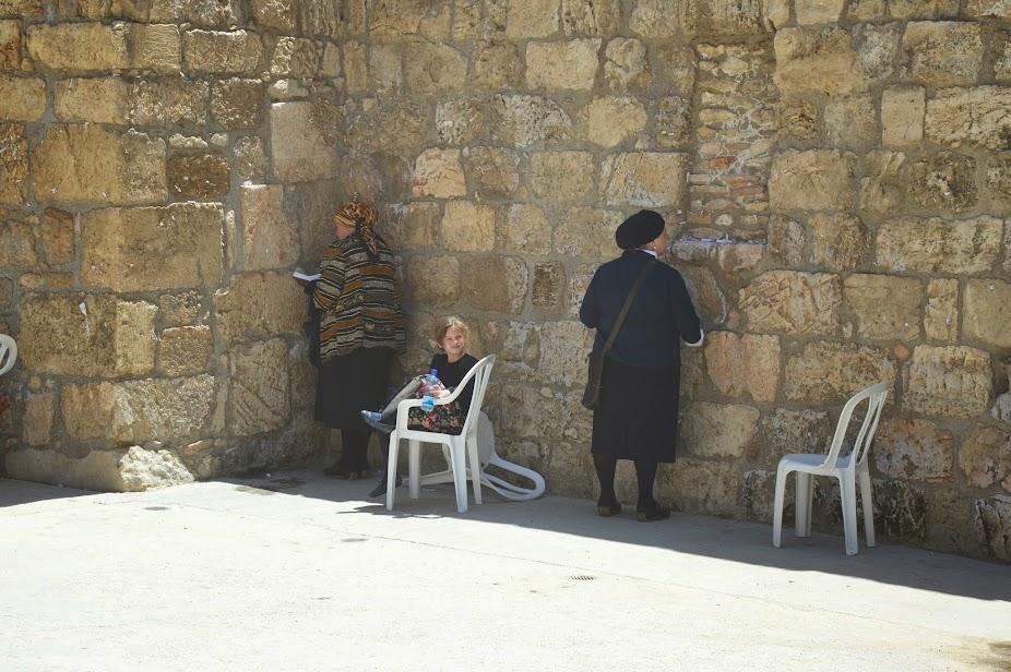 klaagmuur-israel