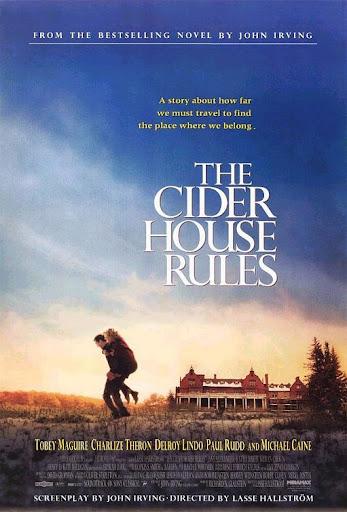 The Cider House Rules - Quy định của xưởng rượu