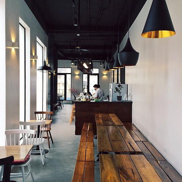 Toast n' Tea Café & Food