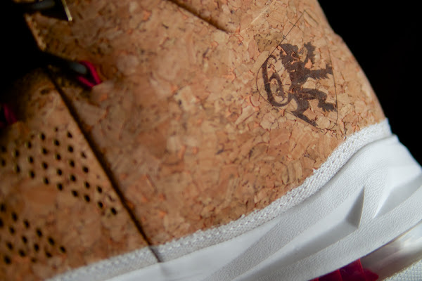 One More Look at Nike LeBron X NSW 8220Cork8221