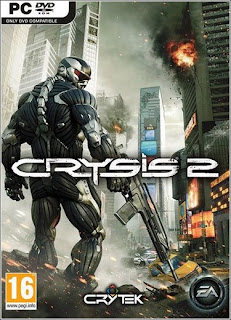 Download Crysis 2 PC Full