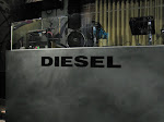 Spinradius - Diesel event