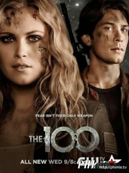 Phim 100 Người Thử Nghiệm (sống Sót) (phần 2) - The 100 (season 2) - VietSub