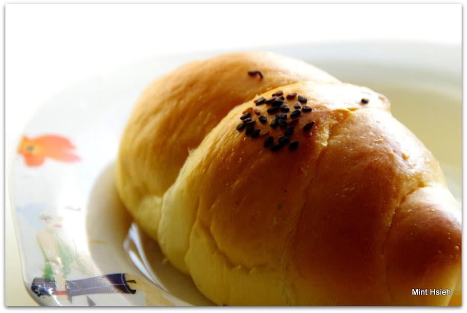 好多麵包(圖6枚)
