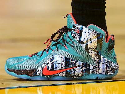2014-15 Timeline | NIKE LEBRON - LeBron James - News | Shoes ...