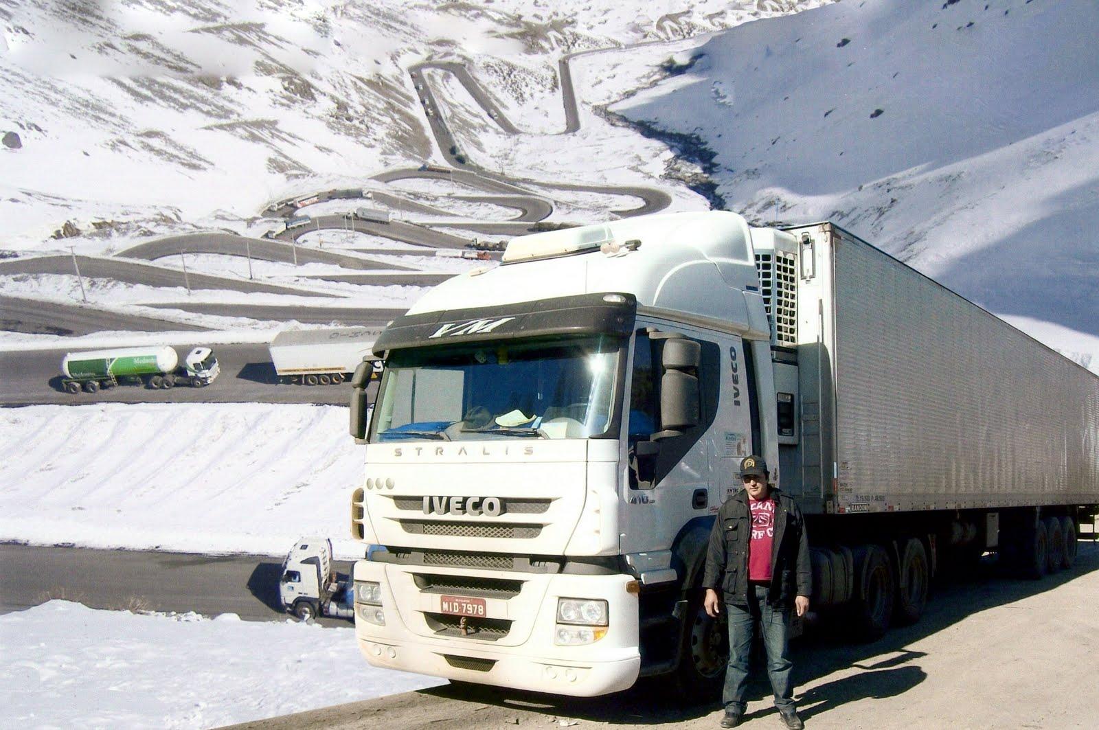Foto: Refrigeração VM manda foto do seu Stralis na Cordilheira Digitalizar%2525200082