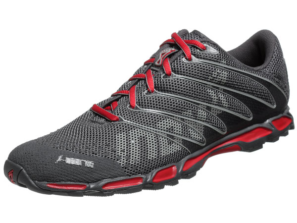 Inov-8 f-lite 195 Grey and Red