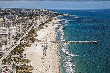 Pompano Beach Florida Real Estate  Pompano For Sale