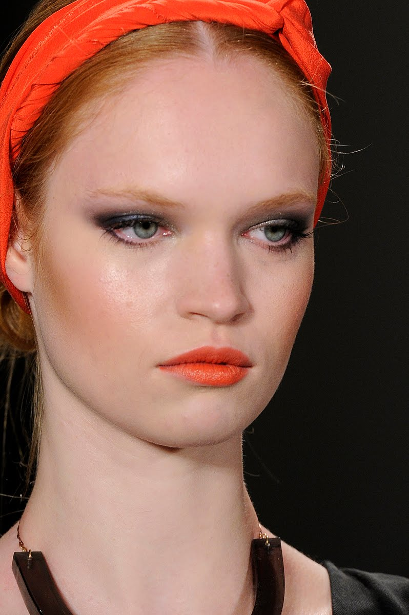 Risultati immagini per mac morange redhead