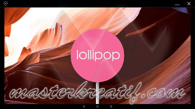 AMIDuOS 2.0 Lollipop