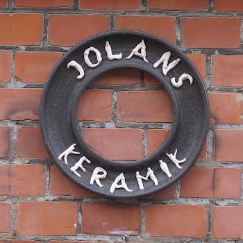 Jolans Keramik Ateljé 489
