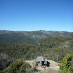 Great view from the picnic table on Merrits Nature Track (276074)