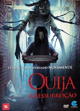 Filme Poster Ouija: A Ressurreição  DVDRip XviD Dual Audio & RMVB Dublado