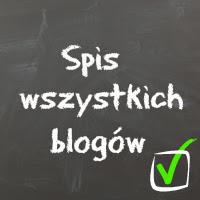 Dodaj Swojego bloga do spisów