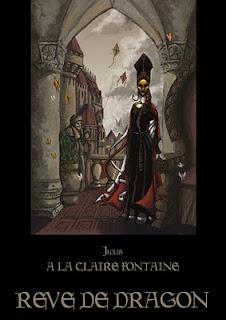 A la Claire Fontaine - Jidus Couv-compos%25C3%25A9e