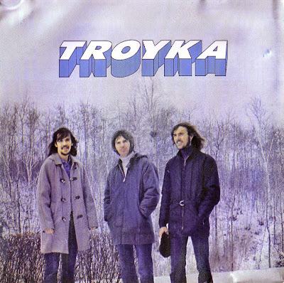 Troyka ~ 1970 ~ Troyka