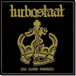 Turbostaat - Surt + Tyrann