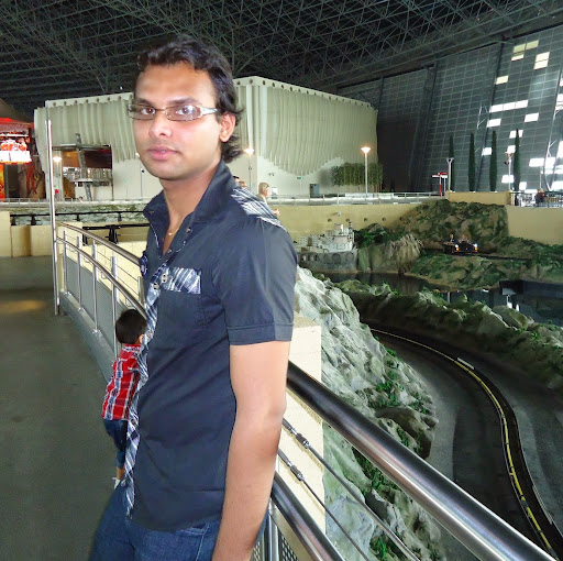 Minhaz Uddin Photo 21